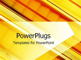 Sharp Angles template for powerpoint
