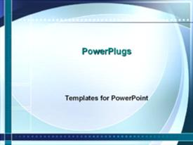 PowerPoint template displaying lots of tiles showing different settings of a corporate office