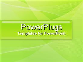 Bus668 powerpoint template