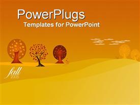 Fall 2005 powerpoint theme