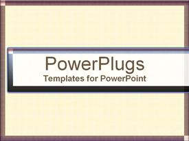 Smart Frames powerpoint design layout