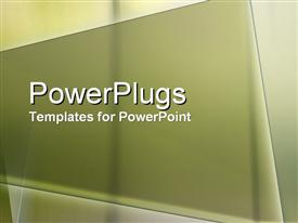 PowerPoint template displaying success Rewards