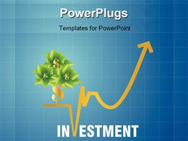 Successful investment chart the best way to investment powerpoint design layout