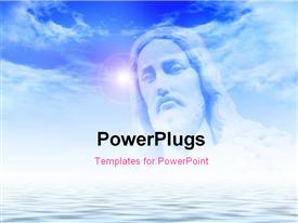 JesusChrist1_co_04 powerpoint design layout