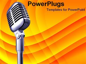 Musicbaby807 template for powerpoint