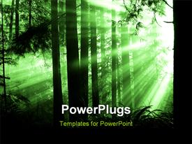 Nature_G_0309 powerpoint theme